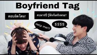 Boyfriend tag Ai trả lời sai bị đánh Cùng xem 6 năm bên nhau hiểu nhau cỡ nào?