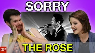 "The Rose ""Sorry"" • Fomo Daily Reacts"