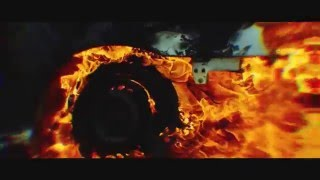 axwell barricade lyric video