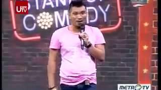 Stand Up Comedy Mongol! stand up comedy mongol indonesia Terbaru lucu banget 2014