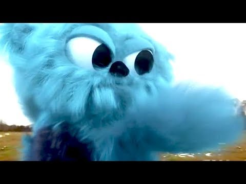 The Fluffy Beebo Toy Has Become The Best Inside-Joke in The Arrowverse