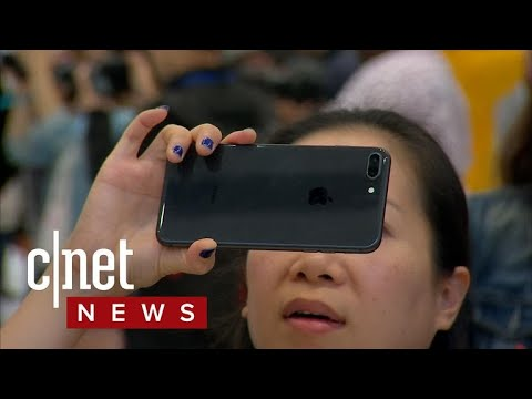 iPhone X: The 4 biggest let-downs (CNET News)