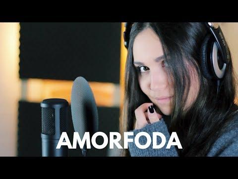 AMORFODA - BAD BUNNY | COVER CAROLINA GARCÍA Y SERGIO LÓPEZ