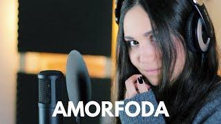 AMORFODA - BAD BUNNY   COVER CAROLINA GARCÍA Y SERGIO LÓPEZ