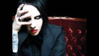 Marilyn Manson - Tainted Love [HQ]