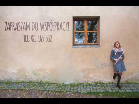 Oprawa muzyczna ślubu Anna Plewik