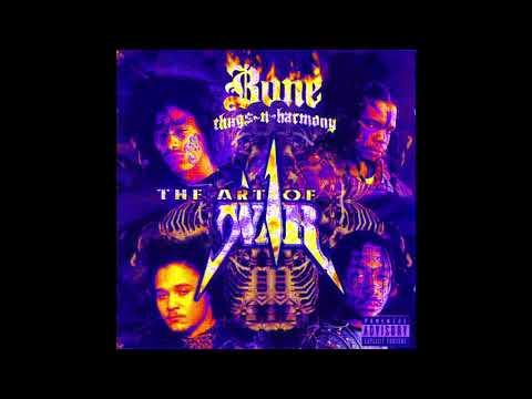 Bone Thugs N Harmony - Its All Mo Thug (Chopped & Slowed)