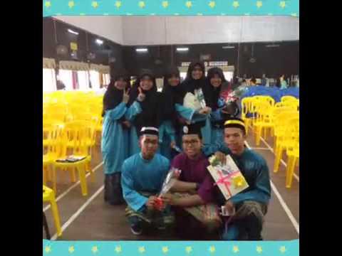 Dalam kenangan 5sains tulen SPM 2014