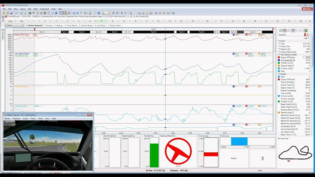 rFactor tweaks and plugins | Gone Broke Racing