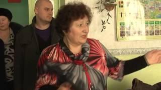В Великом Новгороде ограбили школу.avi
