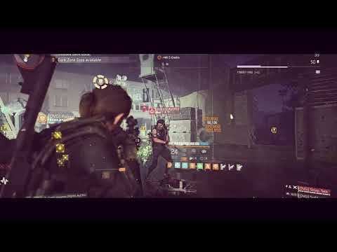 """The Division 2: When The """"Slayers"""" Get Slayed  """