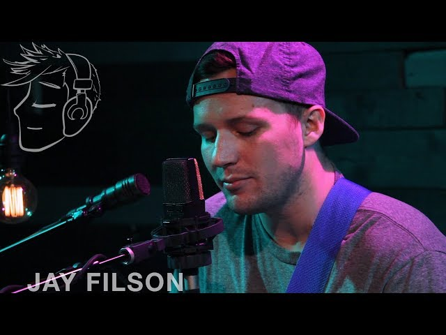 Jay Filson | It Ain't Right + Ain't No Rest For The Wicked (Cage the Elephant Cover)