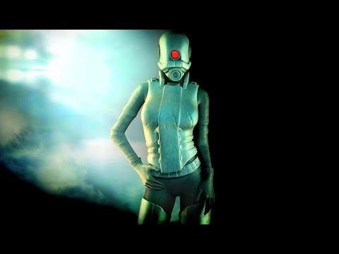 Half-Life 2 Без смертей. Сложность: Макc. (№1)