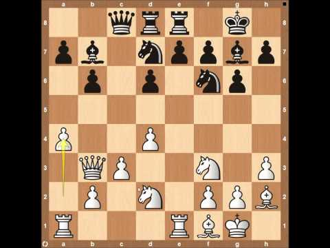 Le Quang Liem vs Ian Nepomniachtchi Rapid Chess Championship Round 7