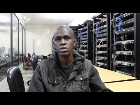 Mr.Ronald of Zimbabwe shares his views on CCNA R&S, Ethical
