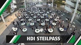 """""""Helden gesucht"""" – beim ersten HDI Steilpass"""