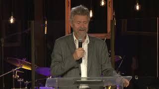 Du er unik og viktig i Guds menighet - Pastor Harald Fylling