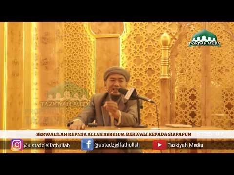 Nasehat KEBENARAN Untuk Kubu Prabowo dan Jokowi, SEMUANYA Wajib Dengar - Ustadz Jel Fathullah, Lc Mp3