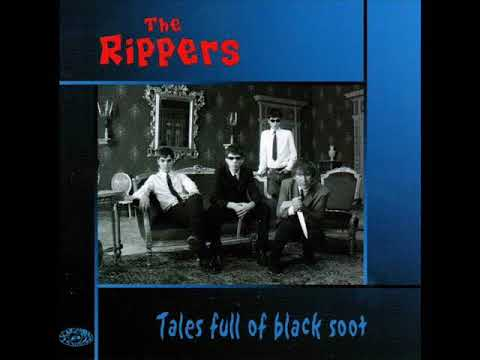 The Rippers - Tales Full Of Black Soot (Full Album)