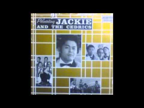 Jackie And The Cedrics / Osaka Holiday