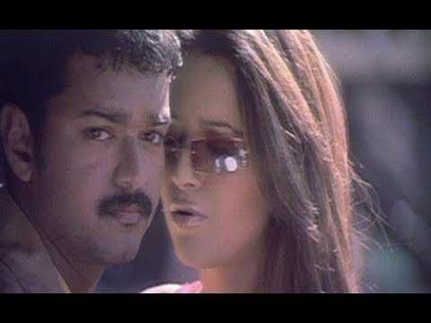 Bhagavathi Movie Songs - Shayoo Shayoo Song - Vijay, Reema Sen, Deva