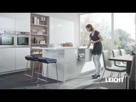 Leicht German Kitchen Cabinets (Kitchen Designs)