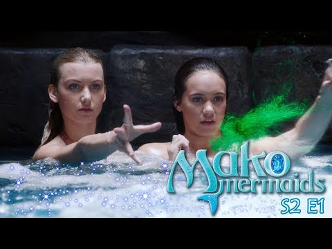 Mako Mermaids S2 E1: The Seventh Cycle (short Episode)