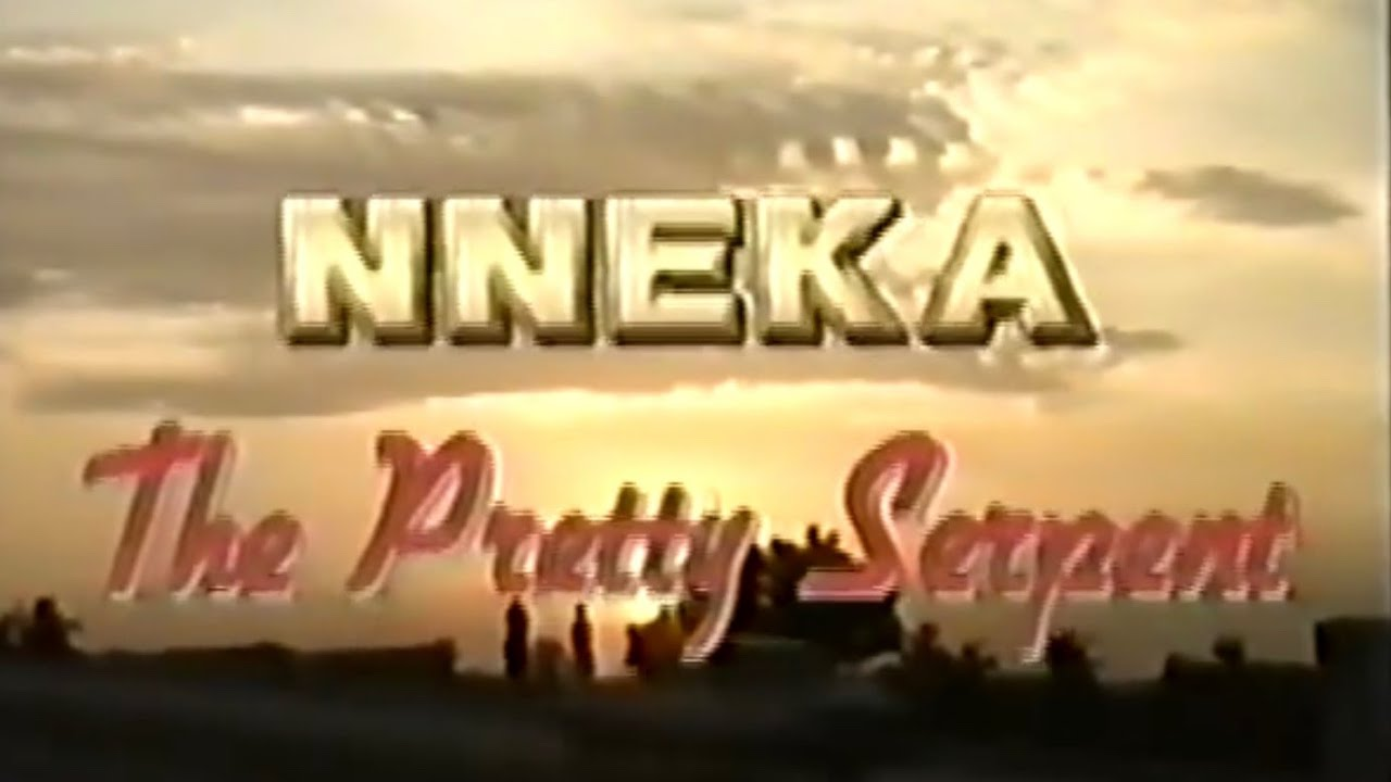 Download Nneka the Pretty Serpent, 1994