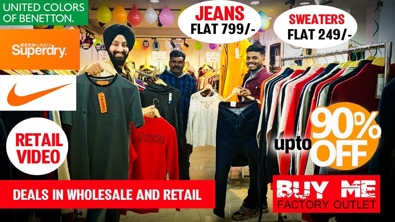 deal clothing outlets deal clothing manufacturers