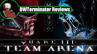 Classic Review - Quake III: Team Arena