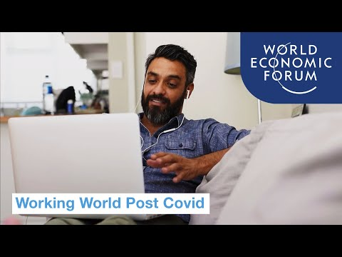 We asked 6 business leaders how they see the working world post COVID
