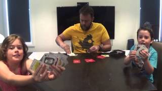 How to Play Exploding Kittens - Setup, Rules & Demo Game