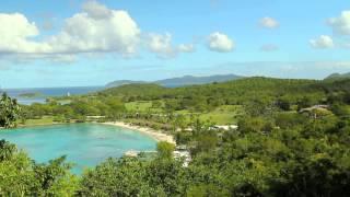 Paradise Island Tour-St John, USVI