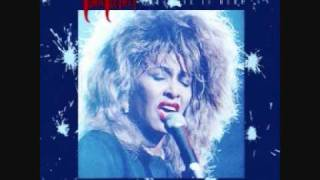 "★ Tina Turner ★ Paradise Is Here Live In London ★ [1987] ★ ""Break Every Rule Tour"" ★"