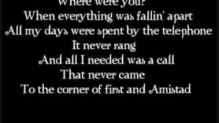 Download The Fray - You Found Me (with lyrics) + HQ