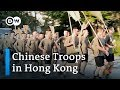 Download Mp3 China deploys military: A new phase in Hong Kong protests? | DW News