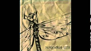 NOVEMBER 13TH - 2008 (full album)