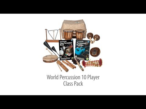 world-percussion---10-player-class-pack