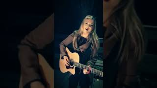 Brett Young - In Case You Didn't Know (Karen Waldrup Cover)