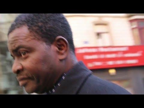 Louis Baramoto, Ancien Diplomate Zairois crache la vérité. MOBUTU avait reçu Paul Kagame à Gbadolite