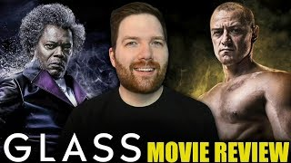Glass  Movie Review video