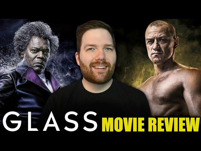 Glass - Movie Review