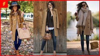 How to Wear Fashionable Brown Outfits