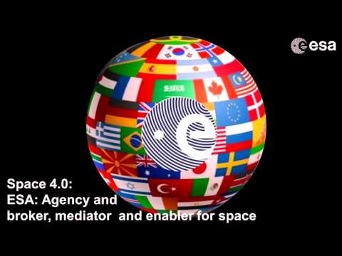 The Moon and European Space Exploration (33c3)
