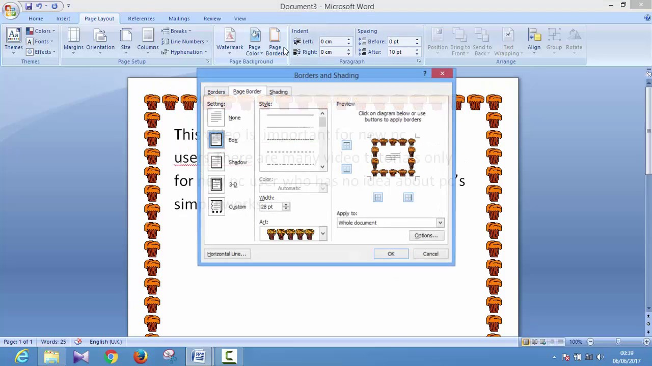 how to edit a pdf document in word 2007