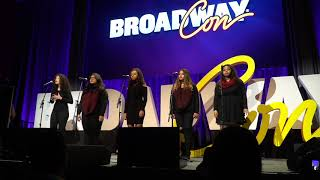"""""""First Burn"""" at BroadwayCon Star to Be"""