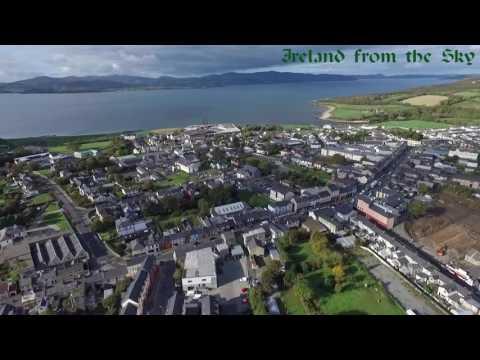 Buncrana, County Donegal.