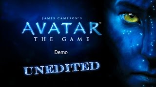 Avatar: The Game (Demo) - Unedited 60 FPS HD Gameplay