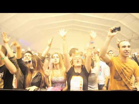 GLOBALMUSIC AFTERMOVIE 2012