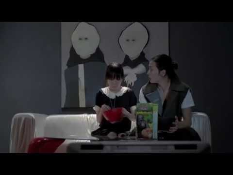 (Eng & Ita sub) Save Me Korean Short Film With Kim Jae Wook